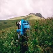 По диким тропам Абхазии | trave | travel art | mountains