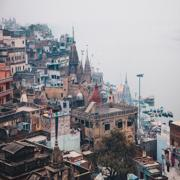 Varanasi, India 🇮🇳 | world | travel | india