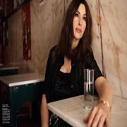 Monica Bellucci by Myro Wulff for Elle France, Jule 2018 | photoshooy | photoshoot | model