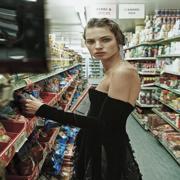 Alex Bramall Captures Zhenya Migovych For L'Officiel Switzerland | photoshoot | lofficiel switzerland | lofficiel