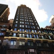 American Radiator Building | world | travel | usa