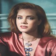 Amy Adams for Emmy Magazine, July'18 | photoshoot | magazine | emmy magazine