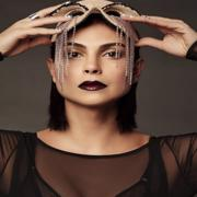 Morena Baccarin for Rogue, Spring 2018 | photoshoot | magazine | rogue