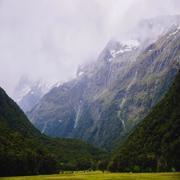 Fiordland National Park, New Zealand | world | travel | fiordland national park