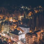 Ла-Бурбуль, Франция | мир | путешествия | франция