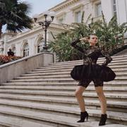 Birgit Kos by Yelena Yemchuk for Vogue China , July 2018 | photoshoot | vogue china | vogue hommes
