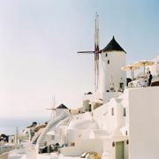 Santorini, Greece | world | greece | travel