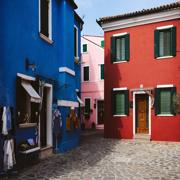 Burano, Italy | world | travel | burano
