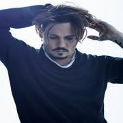 Johnny Depp for Modern Luxury // 2018 | photoshoot | magazine | modern luxury