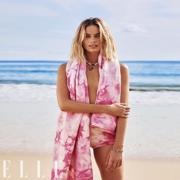 Margot Robbie for Elle US   photoshoot   magazine   elle