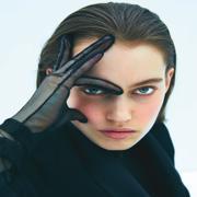 Laura Boegesvang for ELLE Turkey   photoshoot   magazine   elle