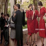 Рекламная кампания Dolce and Gabbana | dolce&gabbana | campaign | models