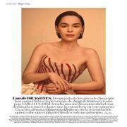 Emilia Clarke for Vogue España, May 2019 | magazine | fashion | emilia clarke