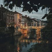 Ljubljana, Slovenia   world   travel   slovenia