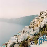 Santorini, Greece | world | greece | travel