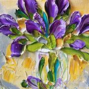 Artist / Jan Ironside   art   artist   painter