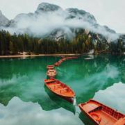 Lago di Braies, Italy | world | travel | italy