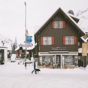 Andermatt, Switzerland | world | travel | andermatt