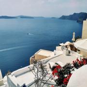 Санторини, Греция   мир   путешествия   санторини