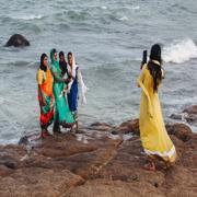 Каньякумари, Индия | world | travel | india