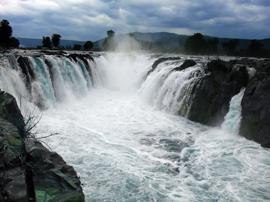 Водопады Индии | world | travel | india
