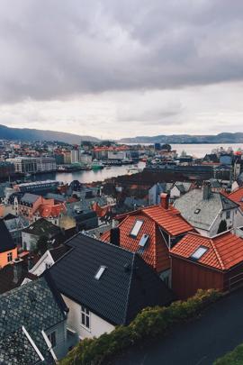 Bergen, Norway | world | travel | norway