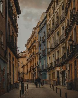 Madrid, Spain | world | travel | madrid