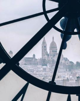 Musée d'Orsay, Paris   world   travel   france