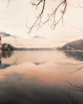 Lake Bled, Slovenia   world   travel   lake bled