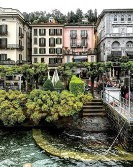 Lake Como, Italy | world | travel | italy