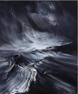 Artist / Conrad Jon Godly   art   artist   painter