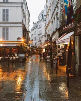 Paris vibes | world | travel | france