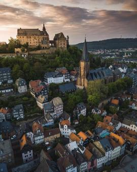 Marburg, Germany | world | travel | marburg