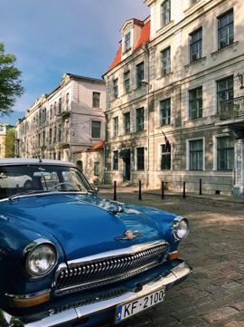 Riga, Latvia | world | travel | riga