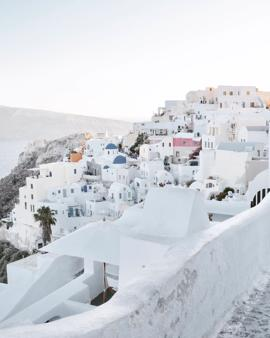 Santorini, Greece | world | travel | santorini