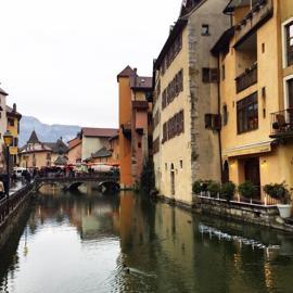 Анси, Франция | мир | путешествия | франция