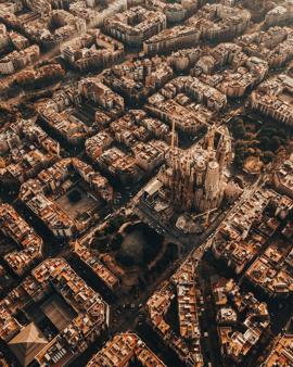 Barcelona, Spain I Барселона, Испания | world | travel | barcelona