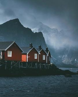 Lofoten, Norway | world | travel | lofoten