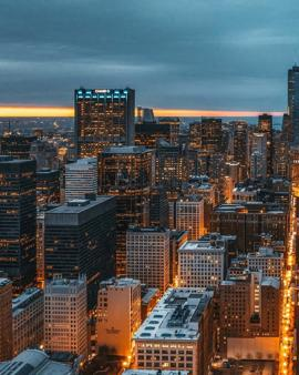Chicago, Illinois, USA | world | travel | chicago