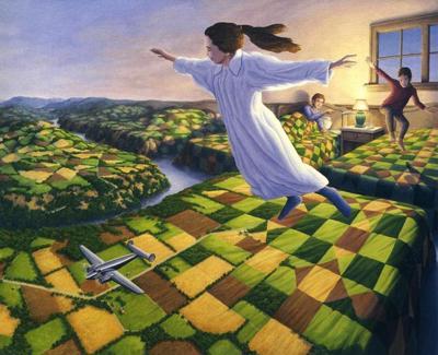 Magic Realism & Surrealism