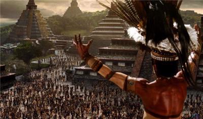 Майя - древняя цивилизация