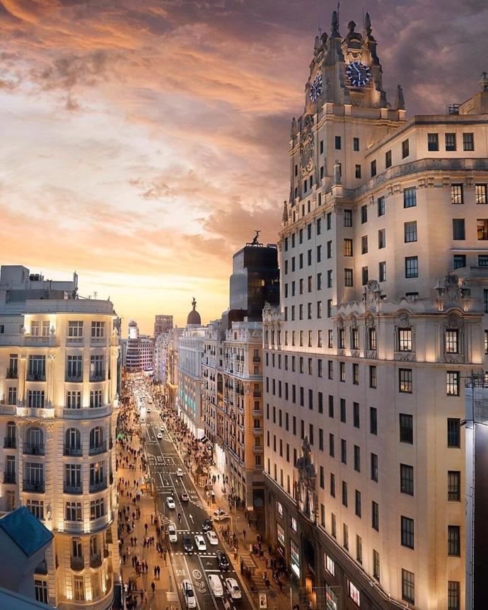 Madrid, Spain | world | travel | spain