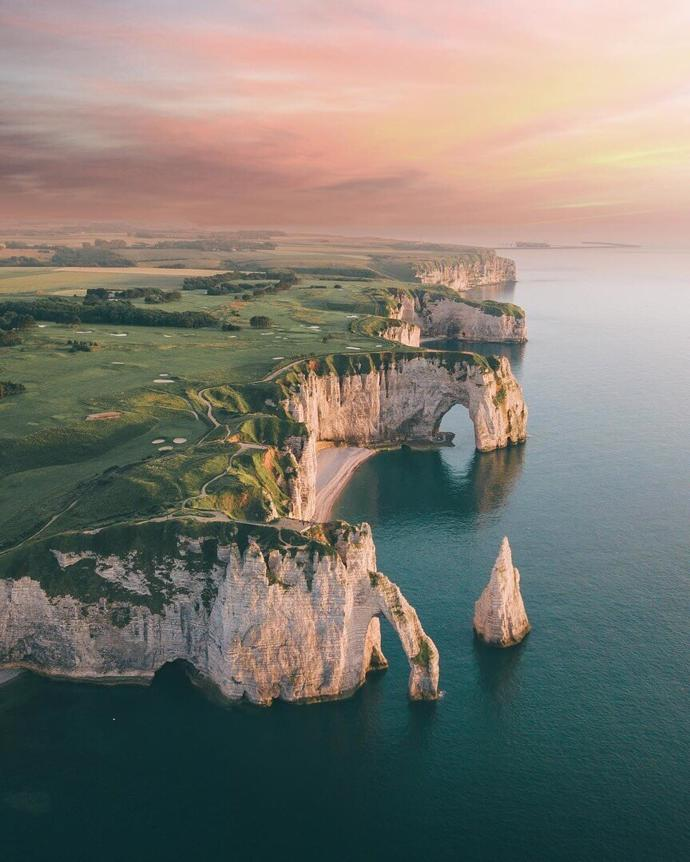 Etretat, France | world | travel | etretat