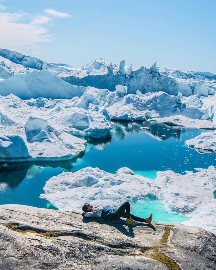 Greenland | world | greenland | nature