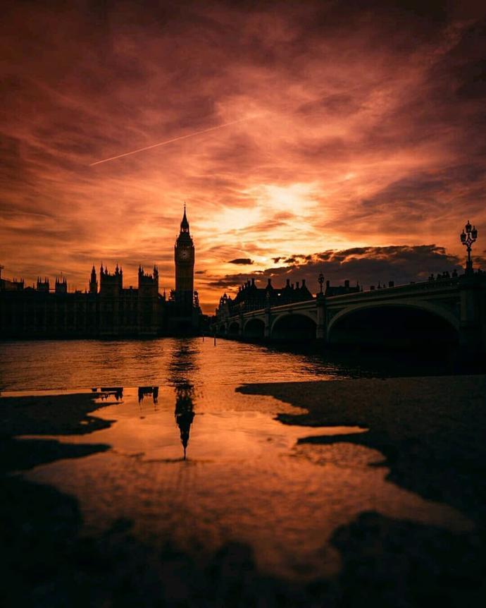 London, The UK | world | travel | traveljournal