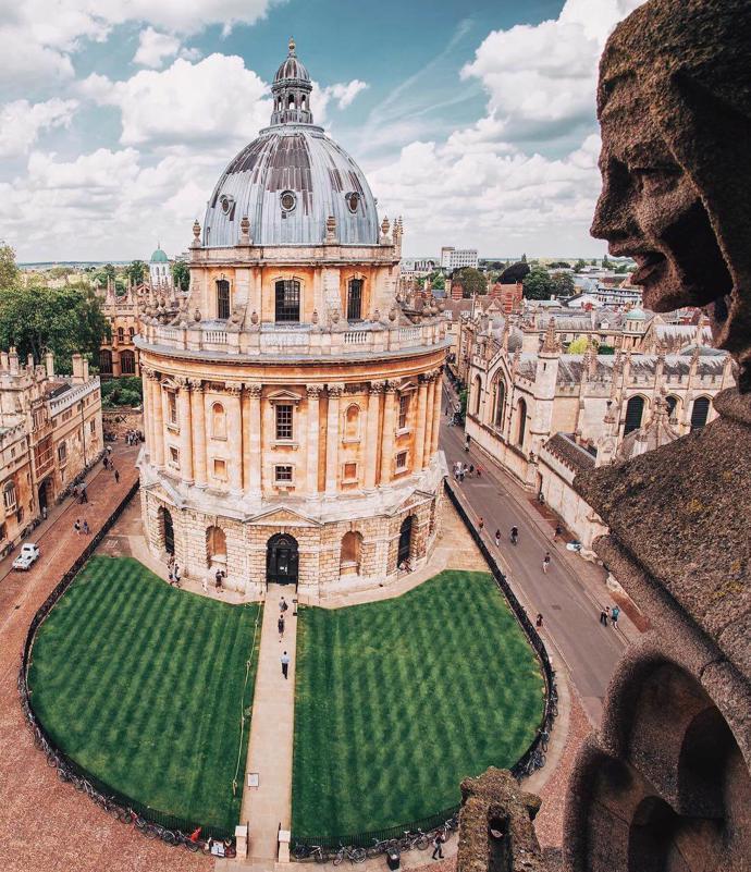 Oxford, England | world | travel | oxford