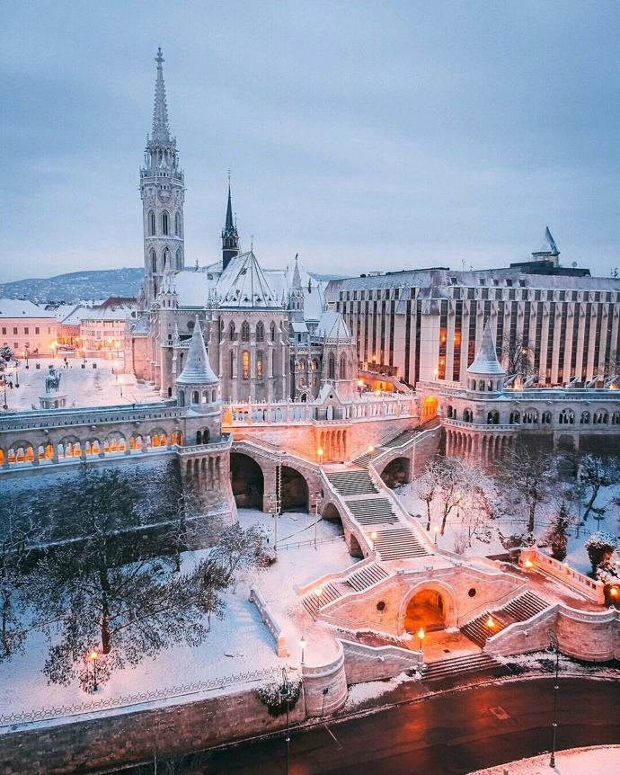 Budapest, Hungary | world | travel | hungary