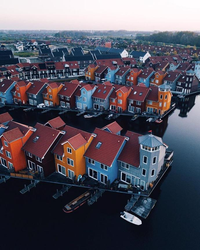 Groningen, Netherlands | world | travel | groningen
