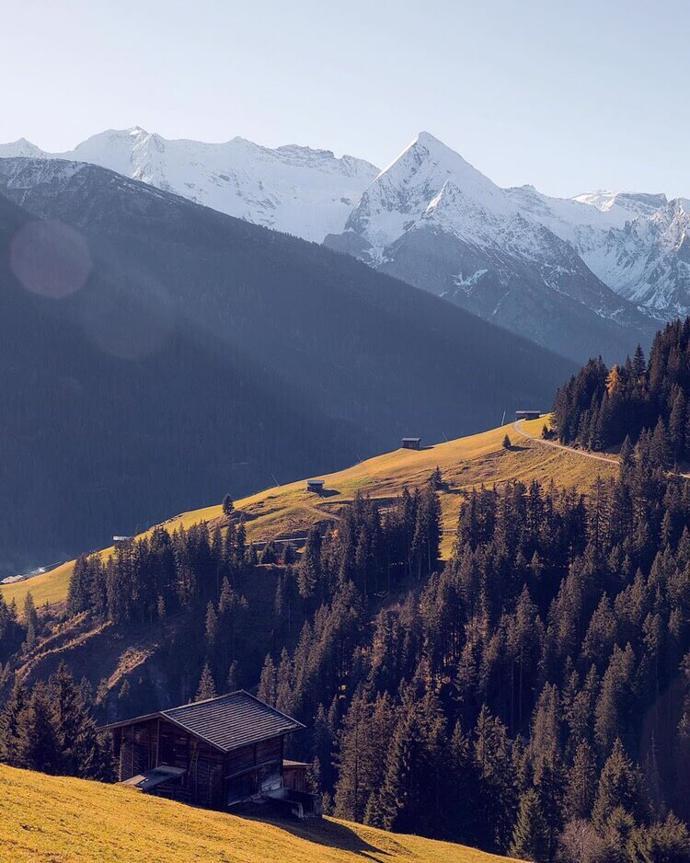 Austria | world | travel | nature