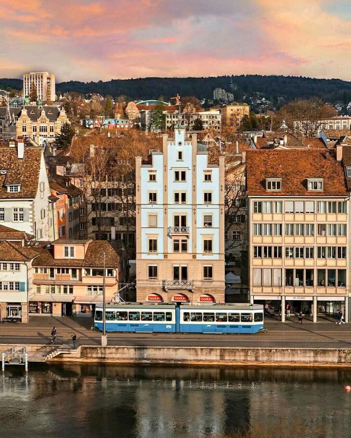 Zurich, Switzerland   world   travel   zurich